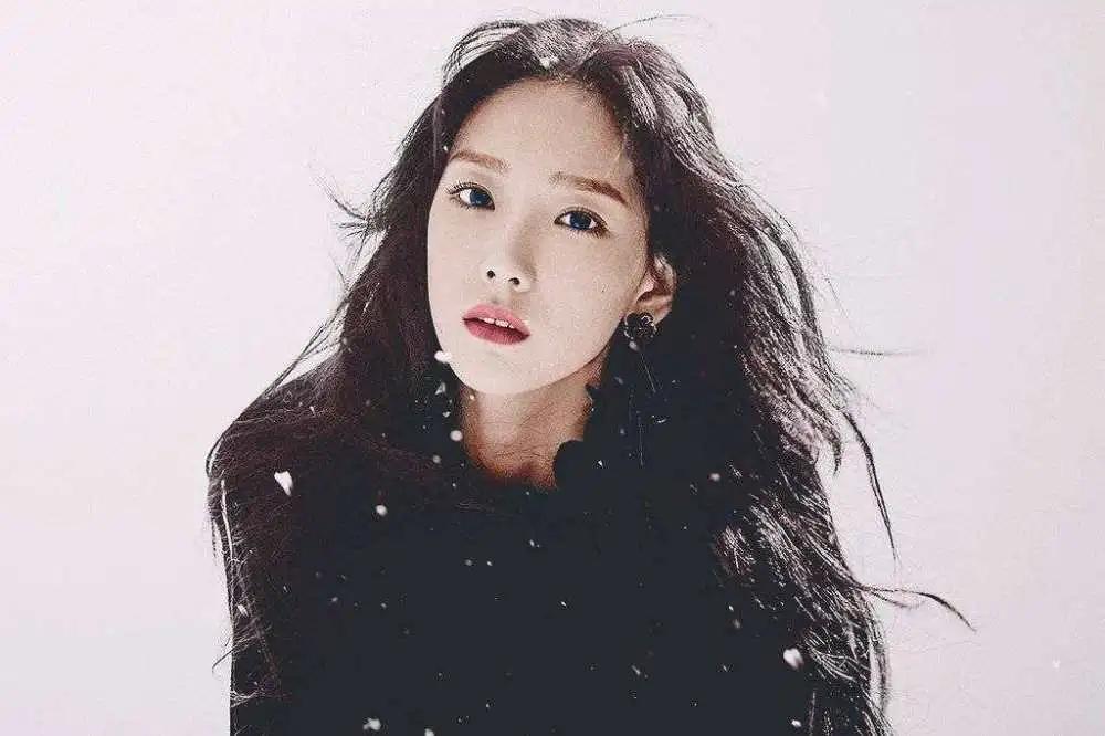 金泰妍新专辑被骂敷衍,为赚快钱糊弄粉丝?