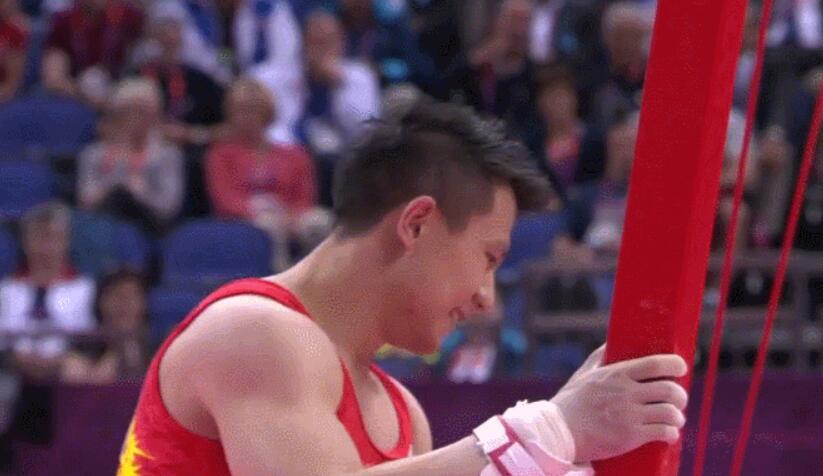 裁判再瞎,也拿硬核的中国选手没办法